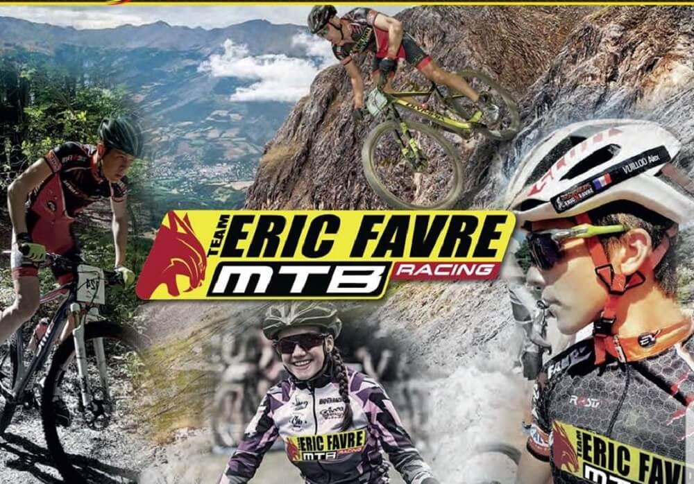Team Eric Favre MTB Racing